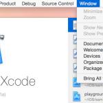 Xcode 6.2でAlcatrazが動くようにする