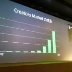 【参加レポ】巨大化するスタンプ、きせかえ販売システム その危機と復活の記録 【LINE DEVELOPER_DAY 2015】#linedevday