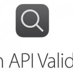 【iOS9】SearchAPI用にwebページを検証するツール「App Search API Validation Tool」が追加されてるので試してみた!