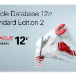 OracleのSE/SE1/SE2ライセンス体系の比較